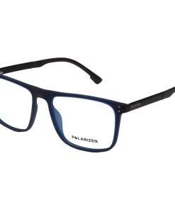 Rame ochelari de vedere barbati Polarizen CLIP-ON MFD02-03 C.04