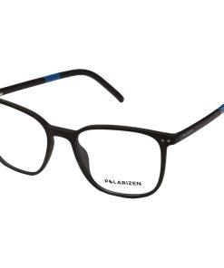 Rame ochelari de vedere barbati Polarizen CLIP-ON MSD05-12 C.01L