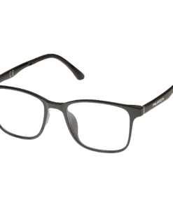 Rame ochelari de vedere unisex Polarizen CLIP-ON 2121 C1