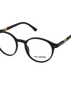 Rame ochelari de vedere unisex Polarizen CLIP-ON MFD03-12 C.01B
