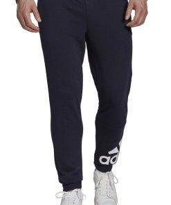 Pantaloni sport cu imprimeu logo - pentru antrenament 3435558