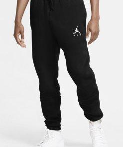 Pantaloni sport cu snur in talie Jumpman Air 3111680