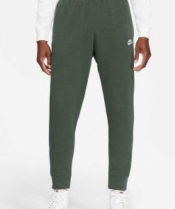 Pantaloni sport jogger cu buzunare oblice Club 3382709