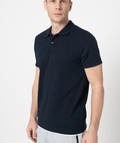 Tricou polo regular fit Blajude 3429747