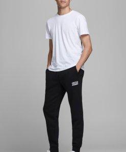 Pantaloni sport din amestec de bumbac Gordon 3393538
