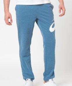 Pantaloni sport cu imprimeu logo - pentru fitness Sigma 3594596