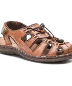 Sandale Lasocki for men MI07-A426-A282-27 Piele naturală - Netedă