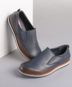 Pantofi barbati Dox albastri