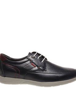 Pantofi barbati Efraim albastri