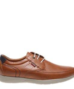 Pantofi barbati Efraim camel