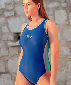 Costum de baie sport de dama Alex 01 intreg