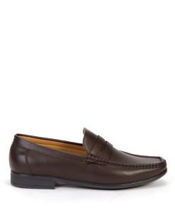 Pantofi barbati Eben maro