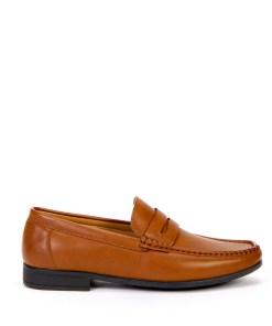 Pantofi barbati Eben camel