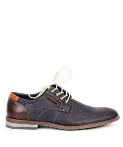 Pantofi barbati Vicker navy