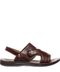 Sandale barbati Tonyno maro