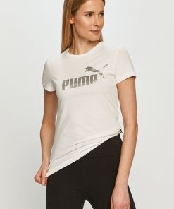Puma - Tricou PPY8-TSD06L_00X