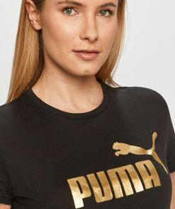 Puma - Tricou PPY8-TSD06L_99X