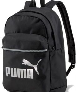 PUMA 07737401 Black