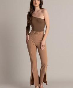 Pantaloni dama Zazie Bej