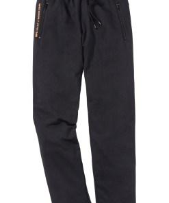 Pantaloni de jogging - negru
