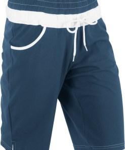 Pantaloni sport scurţi, nivel 1 - albastru