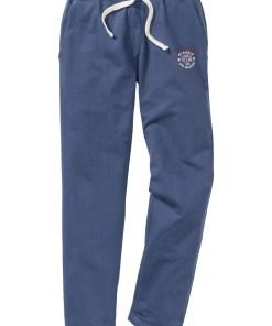 Pantaloni de jogging - albastru