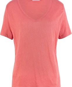 Bluză din 100% in - roz