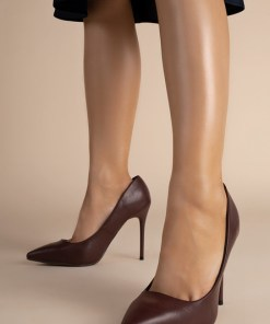 Pantofi stiletto Raira Grena