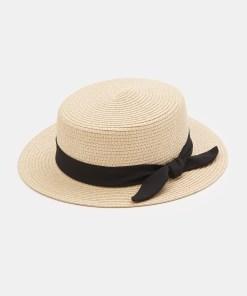 Sinsay - Pălărie de damă - Bej