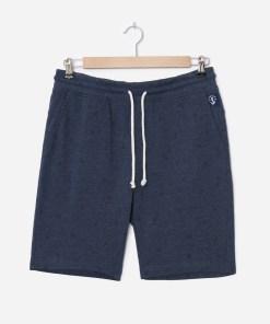 House - Pantaloni scurți sportivi - Bleumarin