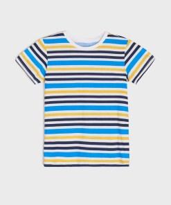 Sinsay - Tricou cu imprimeu - Multicolor