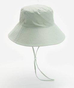 Reserved - Pălărie cloș - Turcoaz