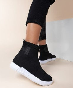 Sneakers High-Top Giselle Negri