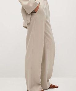 Mango - Pantaloni Kimo UPY8-SPD02H_12X