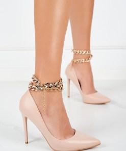 Pantofi stiletto Madeleine Roz
