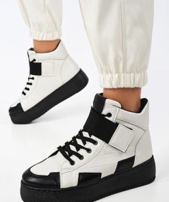 Sneakers High-Top Kenzia V2 Albi