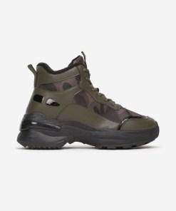 Sneakers High-Top Merela Verzi