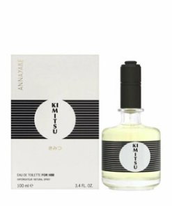 Apa de parfum Annayake Kimitsu pentru barbati