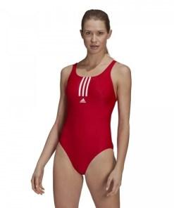 Costum de baie femei adidas SH3RO MID 3S S GM3891