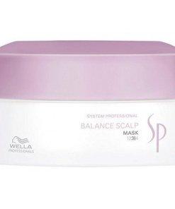 Masca de par Wella SP Balance Scalp