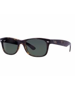 Ochelari de soare unisex New Wayfarer Ray-Ban RB2132 902