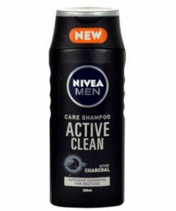 Sampon pentru par normal Men Active Clean Shampoo, 250 ml