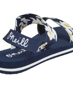 Sandale copii ONeill FG Mia Flower Strap 1A9971-5056