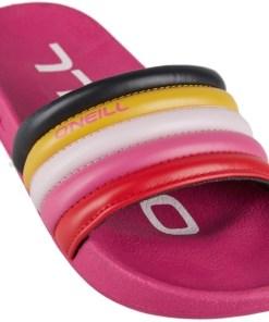 Slapi femei ONeill Rainbow Slides 1A9982-4102