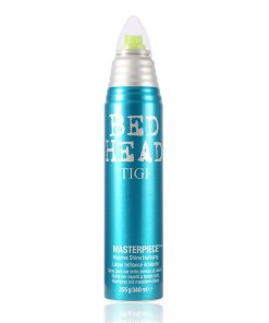 Spray fixativ TIGI pentru volum Bed Head Masterpiece