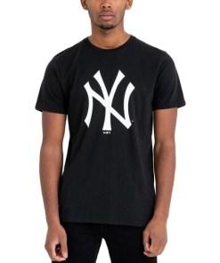 Tricou barbati New Era MLB New York Yankees 11863697