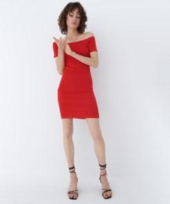 Mohito - Rochie mulată - Roșu