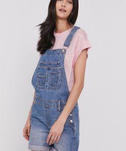 Pepe Jeans - Salopeta Abby Fabby PPY8-SKD00Z_55X