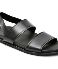 Sandale ALDO negre, Nurray004, din piele naturala