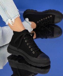 Sneakersi Textil Negri Finleigh X2696